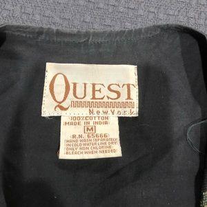 quest Tops - Vintage hipster